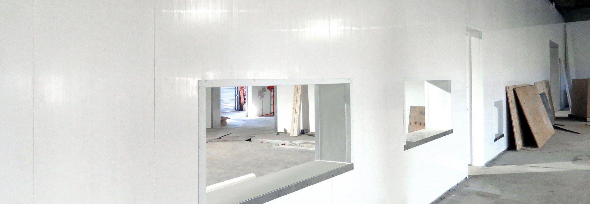 PVC Panel Interlocking Liners   DURACLAD   Palram Americas