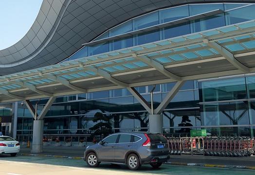 HANGZHOU AIRPORT / CHINA